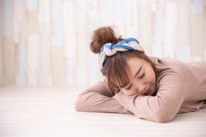 睡眠時間は十分ですか?睡眠の量と質をしっかりと取りましょう!